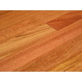 Solid Prefinished Hardwood Flooring
