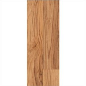 American Home 8mm Pecan Natural Laminate-Bruce Hardwood