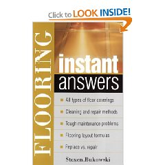 Flooring Instant Answers (Paperback)
