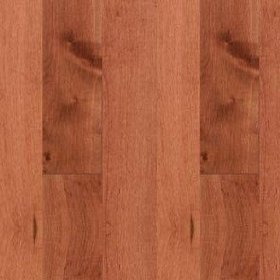 Solid Silver Maple Pacific Rosewood 3-1/4x3/4x Random-Mercier Hardwood Floor
