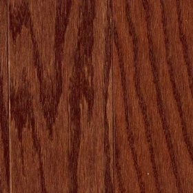 Hardwood Flooring-Mannington Jamestown Oak Plank Nutmeg