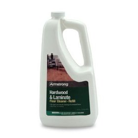 Floor Cleaner Refill 64 oz-Armstrong Hardwood & Laminate